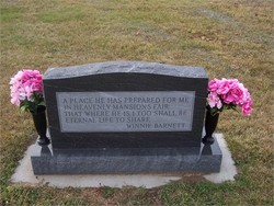 Mack E. Barnett