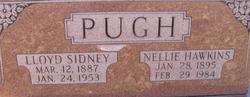 Lloyd Sidney Pugh