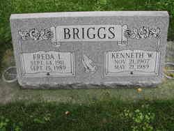 Kenneth W. Briggs