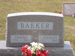 Catherine Bakker
