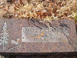 Mary E. Charley