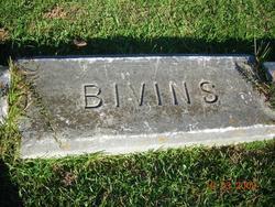 Elizabeth Ella Bivins