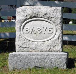 Basye