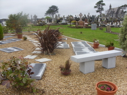 County Galway, Ireland - Cemetery Records