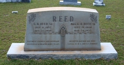 George Byron Reed, Sr