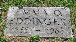 Emma O Eddinger