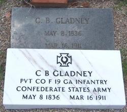 Calvin Berry Gladney