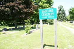 Baseline Cemetery
