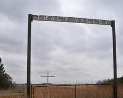 Tracy Valley Cemetery