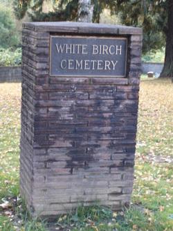 White Birch Cemetery