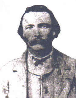 George Whitfield Dugger