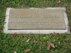 William Grover Cooper
