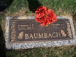 George Lambert Baumbach