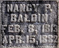 Nancy P. Baldwin