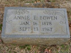 Annie Eulalia <I>Power</I> Bowen