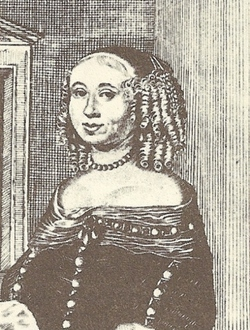 Marie Elisabeth von Holstein-Gottorp