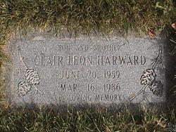 Clair Leon Harward