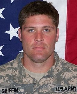 Sgt Dale Russel Griffin