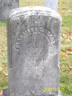Claraissa E. Adams