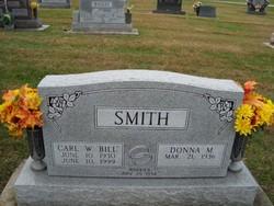 "Carl W. ""Bill"" Smith"