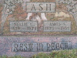 Amos S Ash