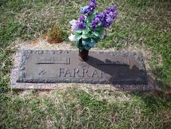 James T Farrar