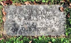 Emma Wylie Willson
