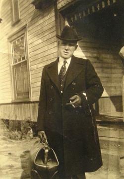 William Edward Dollahite