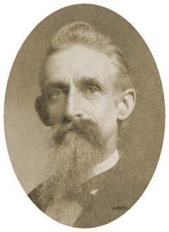 Oliver Anderson Carr