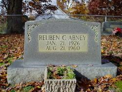 Reuben C Abney