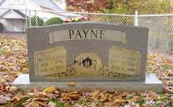 Jean <I>Martin</I> Payne