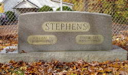 Parrie Lee <I>Abney</I> Stephens
