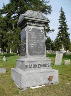 John Adam Quackenbush