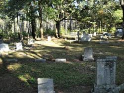 Colonel Joseph Risher Cemetery