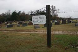 Evening Shade-Sharp Cemetery