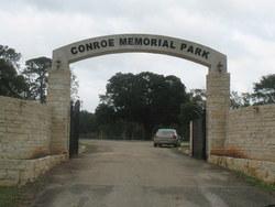 Conroe Memorial Park