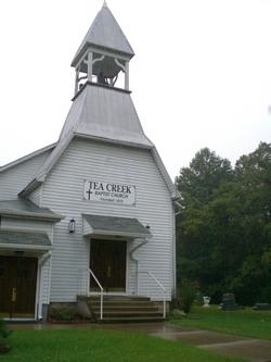 Tea Creek Cemetery