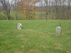 Scaggs Family Cemetery