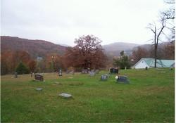 Hazel Valley Cemetery