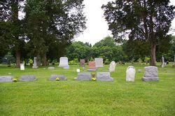 McDavid Point Cemetery
