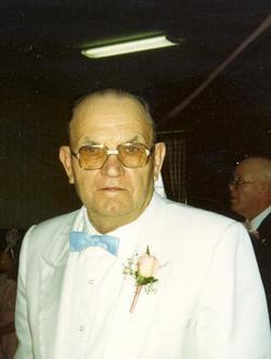 Charlie W Yancey