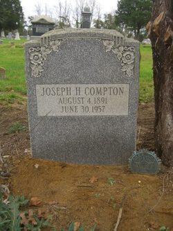 Pvt Joseph H. Compton