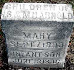 Mary Arnold