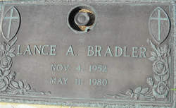 Lance Arnold Bradler