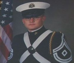 Capt David Seth Mitchell