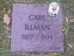 Carl Illman
