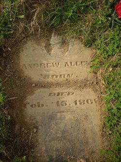 Andrew Allen, Jr