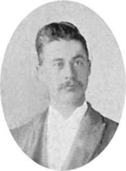 Abraham R Crislip