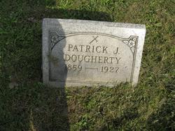 Patrick J Dougherty