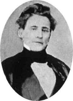 Dr James Matthew Hackworth